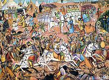 Battle of Karbala - Wikipedia