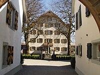 Schloss Böttstein Innenhof.JPG