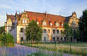 Schloss Gauernitz 20030610300DR
