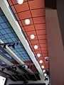 Schulgebäude Fischerstrasse - Schichtallee Aula Decke.jpg