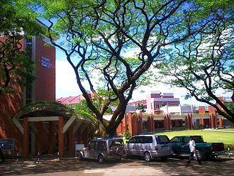 Loyola Schools - Science Education Complex