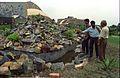 Science Park Under Construction - Science City - Calcutta 1996-07-30 338.JPG