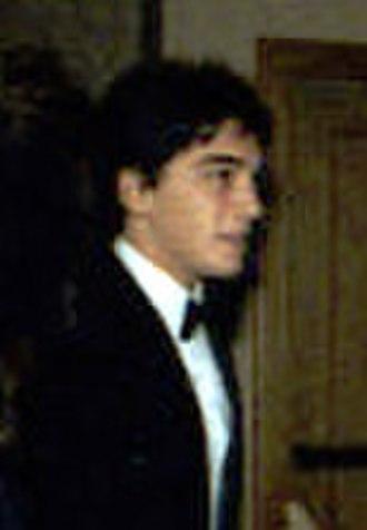 Scott Baio - Baio in 1985