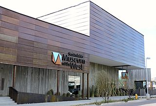 Western Spirit: Scottsdale's Museum of the West museum