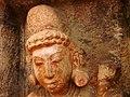 Sculpture at Nagheswara Temple - Kumbakonam - India 03.JPG