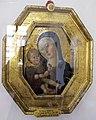 Scuola senese, madonna col bambino, 1450 ca. 01.JPG