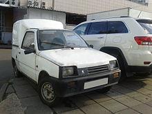 AUTO.RIA – Продам Лада Семёрка 1901 1.5 бу в Симферополе, цена 2500 $ | 165x220