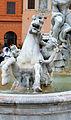 Sea horse of Fontana del Nettuno.jpg