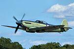 Seafire - RIAT 2015 (20592827530).jpg