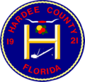 Seal of Hardee County, Florida.png