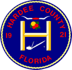 Official seal of Hardee County