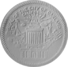 Seal of Oakland, California