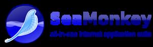 SeaMonkey - Image: Seamonkey Suite Logo