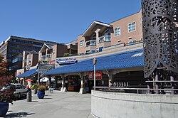 Seattle - Uwajimaya Village 02