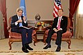 Secretary Kerry Meets With U.N. Secretary-General at Syria Donors' Conference (11962377975).jpg