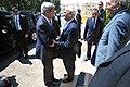Secretary Kerry meets with PA negotiator Erekat (2).jpg