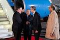 Secretary Pompeo Arrives in Tashkent (49480970697).jpg