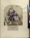 Seeba Rajah and suite, Trans-Sutlej States, Hindoos (NYPL b13409080-1125457).tiff