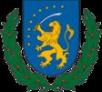 Segesd címere