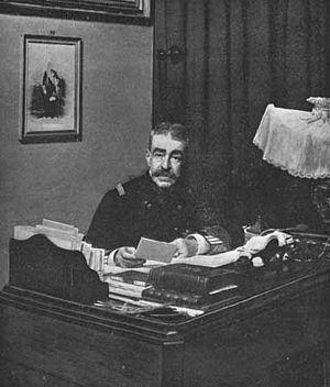 Bermejo, Segismundo (1833-1899)