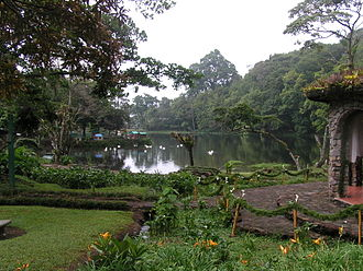 Municipalities of Nicaragua - Image: Selvanegragazebo 1