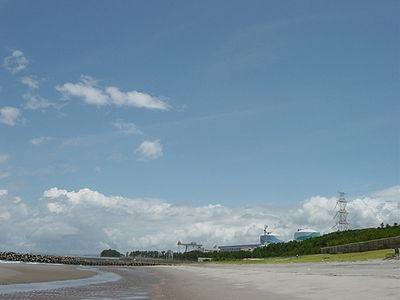 Picture of 川内原子力発電所