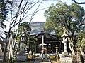 Senryuji (Komae)-1.jpg