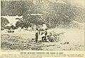 Servian Artillery Defending the Passes at Nish.jpg