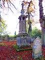 Servigny les Raville cimetière du cholera monument.jpg