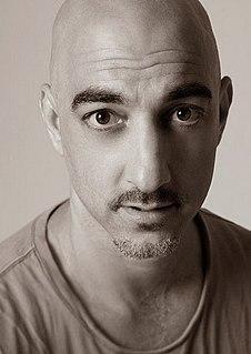 Seth Zvi Rosenfeld American screenwriter and film director