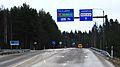 Seututie 502 alkaa Ylämyllyltä.JPG