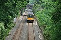 Severn Beach train appro Clifton down - Flickr - Greater Bristol Metro Rail.jpg