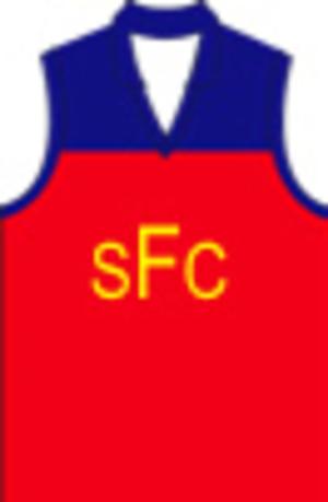 Seymour Football Club - Image: Sgvfl
