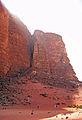 Shadow under red rock, Wadi Rum.jpg