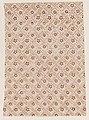 Sheet with dot grid pattern with flowers Met DP886744.jpg