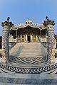 Sheetalnath Temple - Sheetalnath Temple and Garden Complex - Kolkata 2014-02-23 9497.JPG