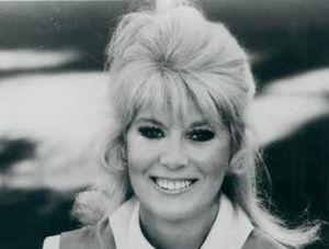 Sheila MacRae - MacRae in 1974