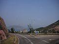 Shek O Road driving - Jan 31 2006.jpg