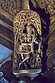 Shilabalika (celestial maiden) Chennakeshava temple, Belur(4).jpg