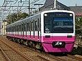 Shinkeisei-n800pink.jpg