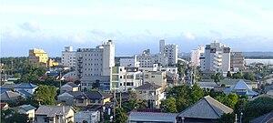 Shirako - Image: Shirako, Chiba 1