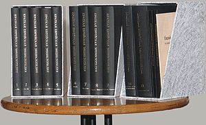 Shorter Jewish Encyclopedia - A complete set of the 11-volume Shorter Encyclopedia Judaica