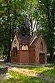 Siemianowice Michalkowice cemetery chapel 2019.jpg
