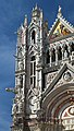 Siena Cathedral. Fragment of the facade. Italy.jpg