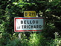 Sign Outside Bellou-le-Trichard.jpg