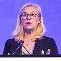 Sigrid Kaag - Safeguarding 2018 Conference - 45407814671 (cropped).jpg