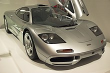 McLaren F1 - Wikipedia