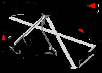 2007 British Grand Prix - Silverstone Circuit in 2007