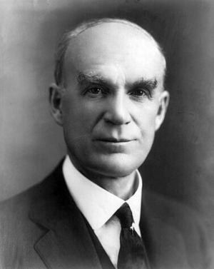 Simeon D. Fess