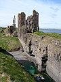 Sinclair Girnigoe Castle - geograph.org.uk - 1542318.jpg